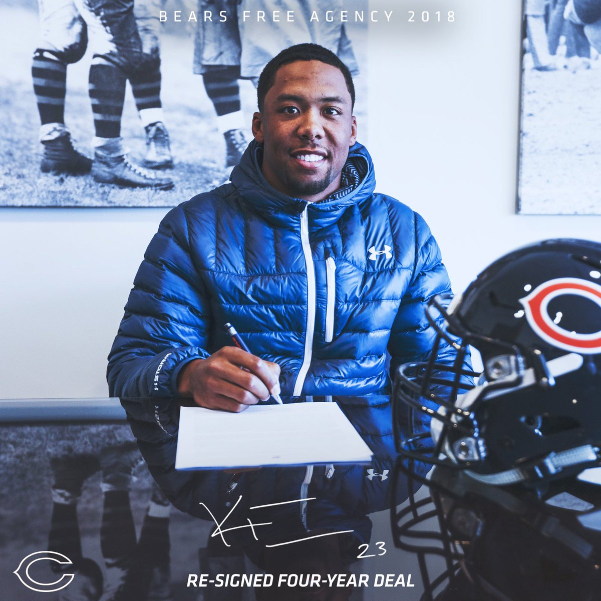 Done deal. 🐻⬇️