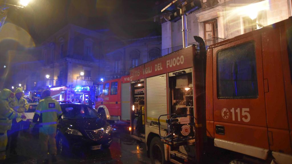 Три человека стали жертвами взрыва в итальянской Катании | Изображение 1