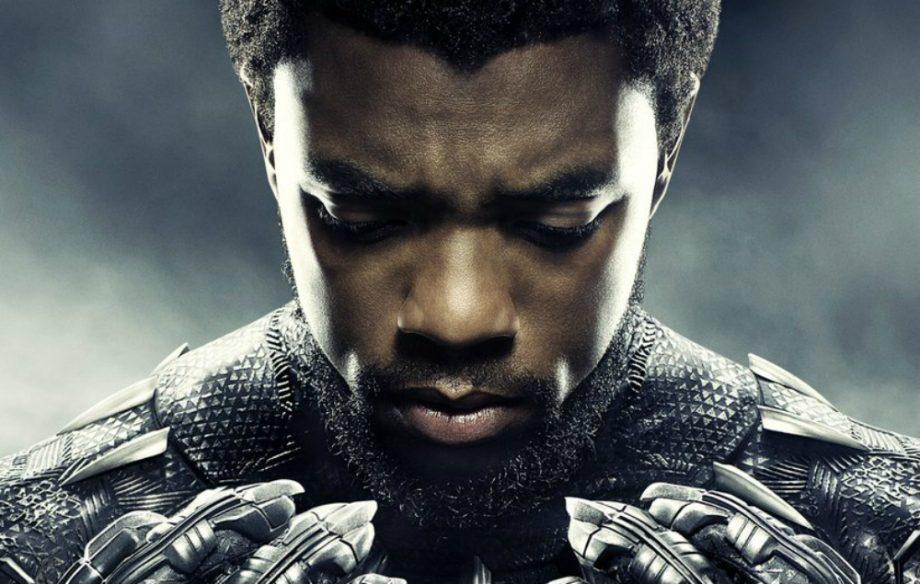 #BlackPanther beats #StarWars to become most tweeted-about movie ever https://t.co/78JjyYhWKC