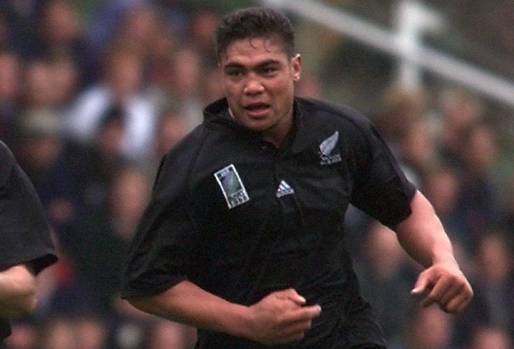 Rugby. Décès soudain de l'ancien All Black Dylan Mika https://t.co/KtHYH5Wz0S