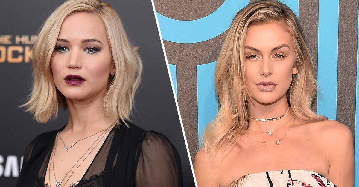 #PumpRules star Lala Kent goes after #JenniferLawrence again & says she's the 'type of chick' that would sleep with Harvey Weinstein!  😱https://t.co/5Wcn0iW0WU