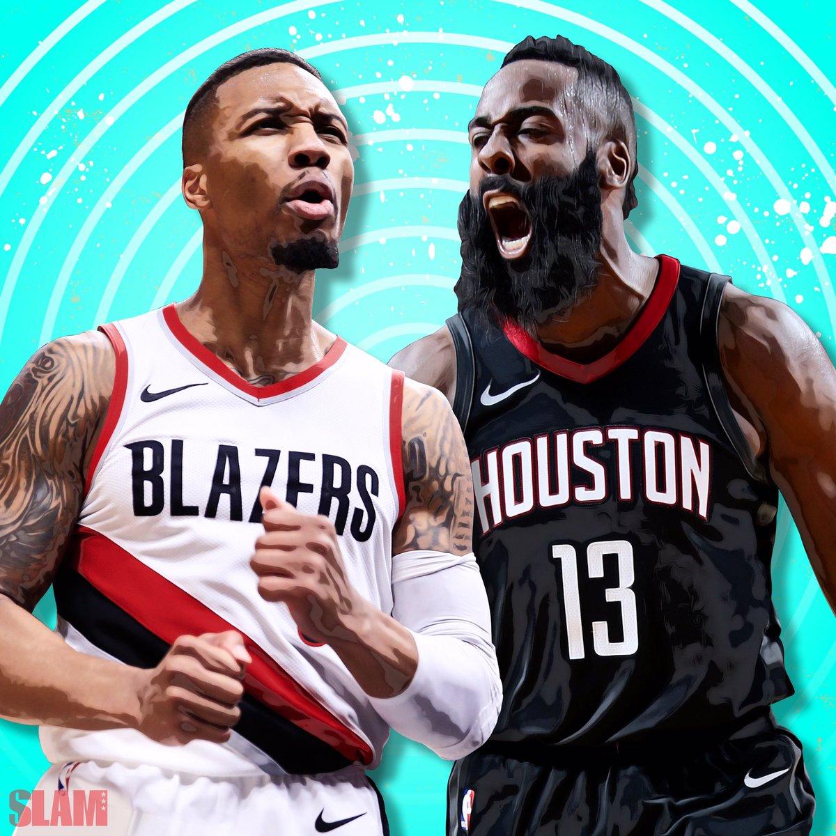 SLAM Magazine's photo on Basketball