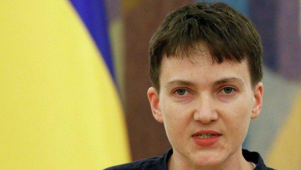 Депутат Рады опубликовал представление генпрокурора на задержание Савченко https://t.co/1uNNMW1I25