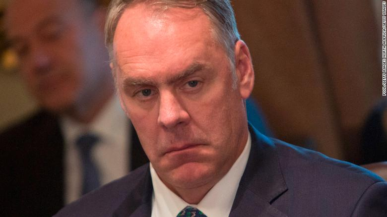 A liberal group staffer was arrested last week and charged with assaulting an aide to Interior Secretary Ryan Zinke https://t.co/YUdwS6AzKU