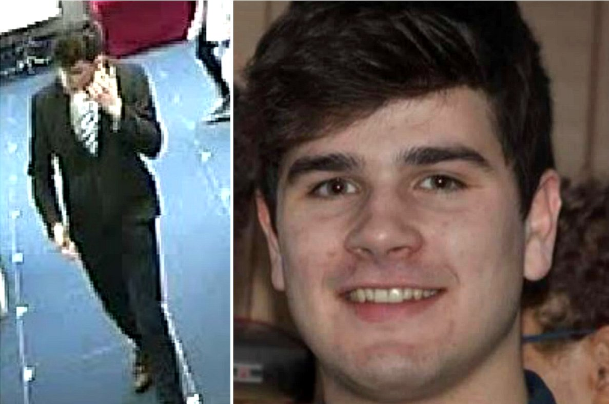 Search for missing @univofstandrews student Duncan Sim enters sixth day. Sincerely hope he's found soon https://t.co/G4OwIU1fQO