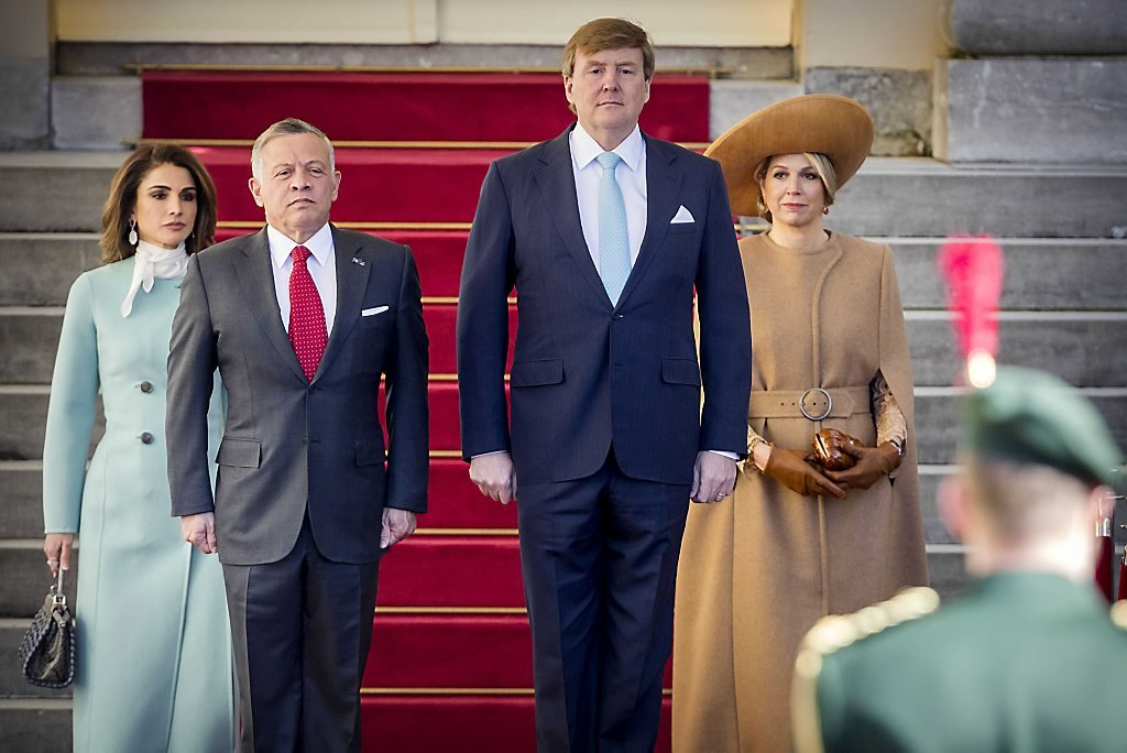 royal couples of the world