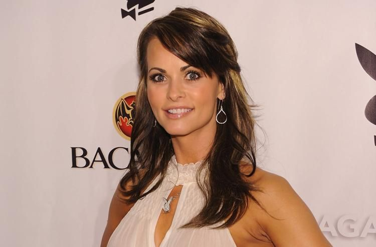 Former Playboy model Karen McDougal, who claimed to have had an affair with President Trump, sues to break her silence https://t.co/L01rWSr8x5