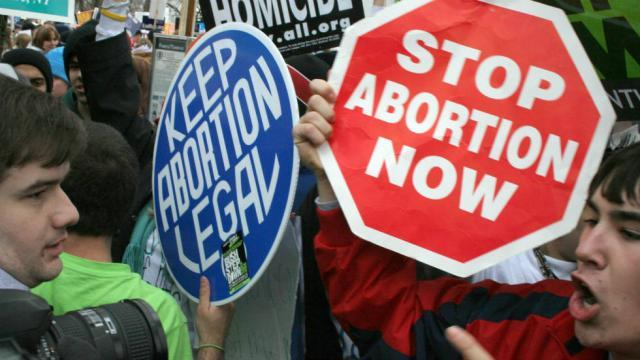 'Supreme Court must act to protect free speech on subject of abortion' https://t.co/SHAhXggX3f https://t.co/5Q0kxghqUz