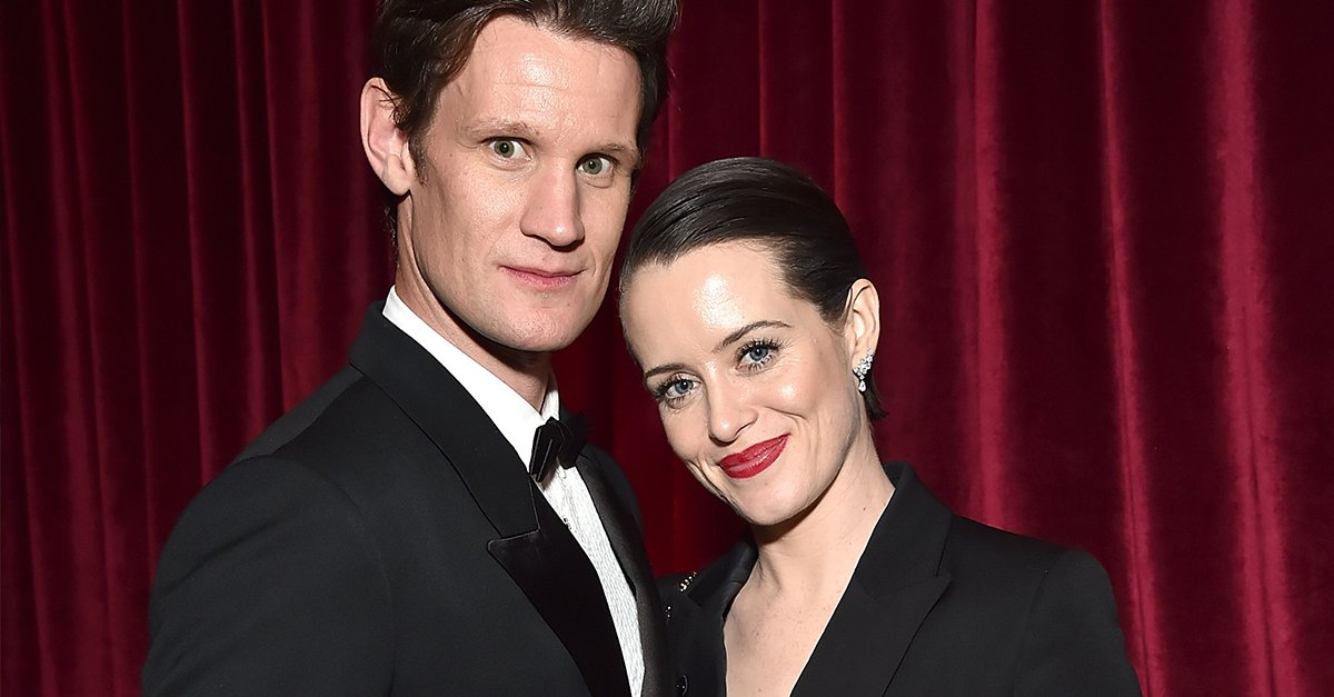 Producers of #TheCrown have issued an apology to Claire Foy & Matt Smith for royally screwing up their pay disparity. https://t.co/aZyVbiMgQv