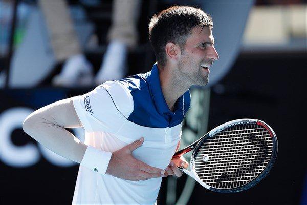 Live Tennis's photo on Tennis