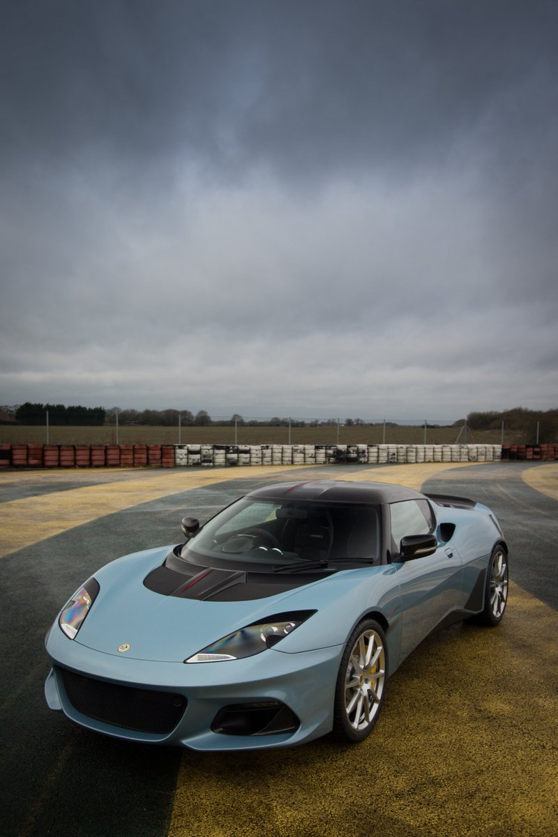 Lotus Cars's photo on Cars