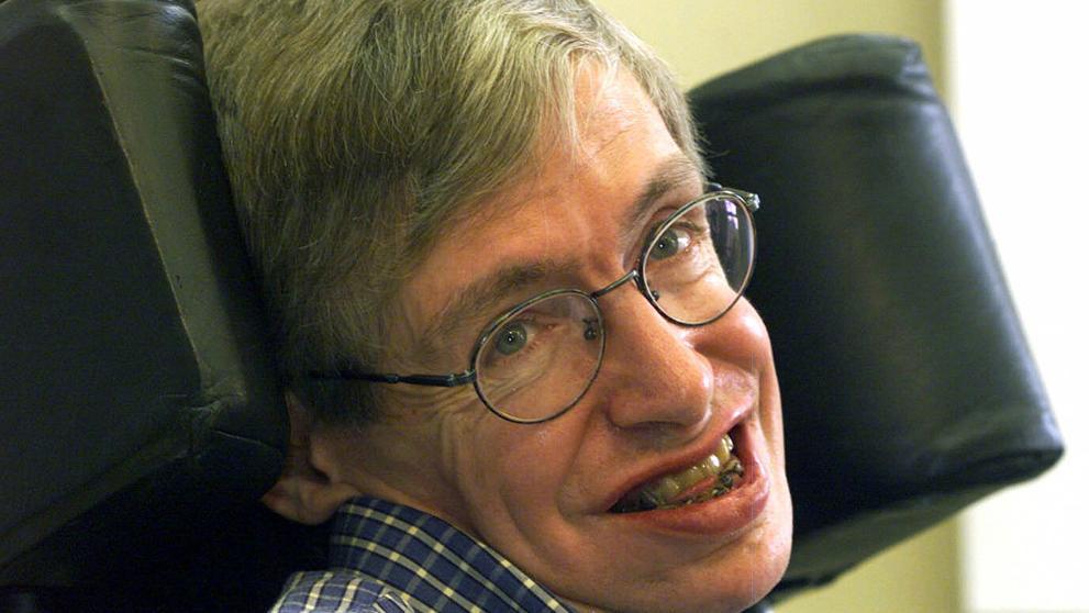 Hawking será enterrado entre Newton y Darwin https://t.co/ltjZ0mpkHs