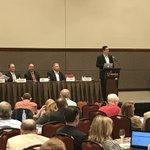 David Demillo of @HouseCanary kicks off the Modernizing the Appraisal Process Panel. #ValExpo