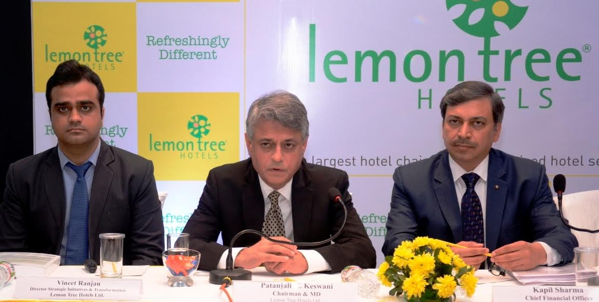 Lemon Tree Hotels IPO to open on March 26