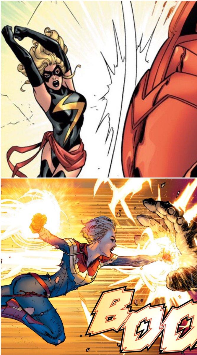 ✵ Captain Marvel News ✵ on Twitter: