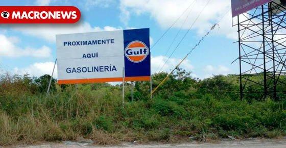#BenitoJuarez #Cancún tendrá una gasolin...