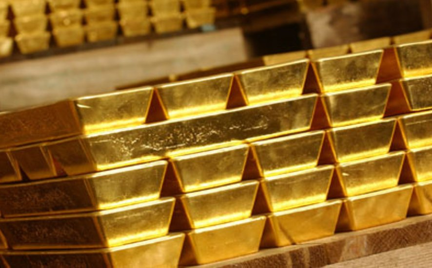 66 Tonnes Of Feb. Swiss #Gold Imports Go To China: @commerzbank | https://t.co/WMelP5NDzH