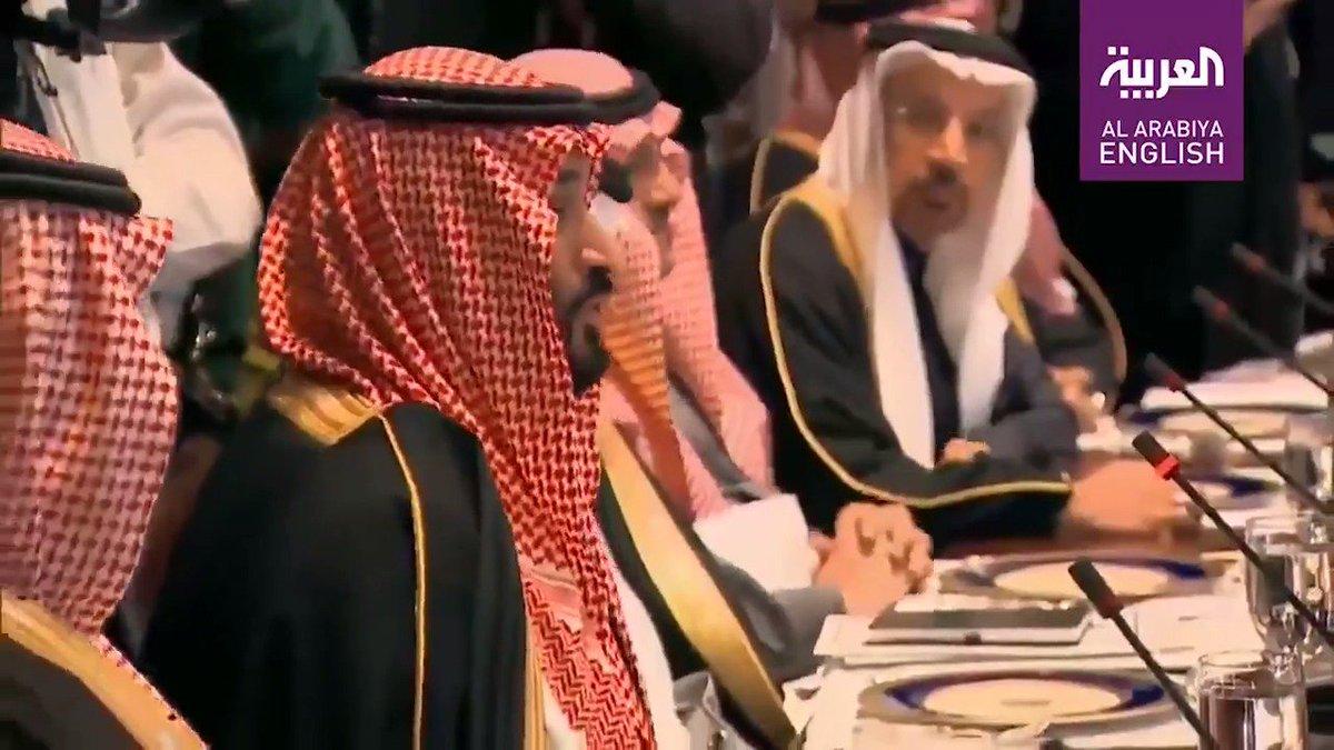 Al Arabiya English's photo on Markets