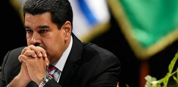 Parcela de empréstimos venceu em janeiro | Venezuela dá calote em dívida de R$ 1 bi com BNDES, e União assume prejuízo https://t.co/itHxNXeMoG