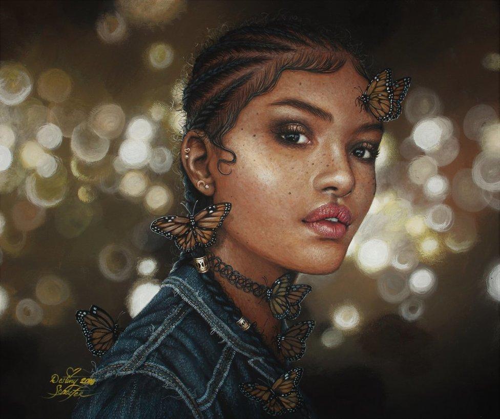 DeviantArt's photo on Arts