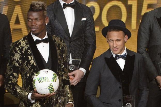 Dans un entretien à la chaîne argentine TyC Sports, Paul Pogba a confié qu'il aimerait jouer avec Neymar https://t.co/82vkK5CvDf