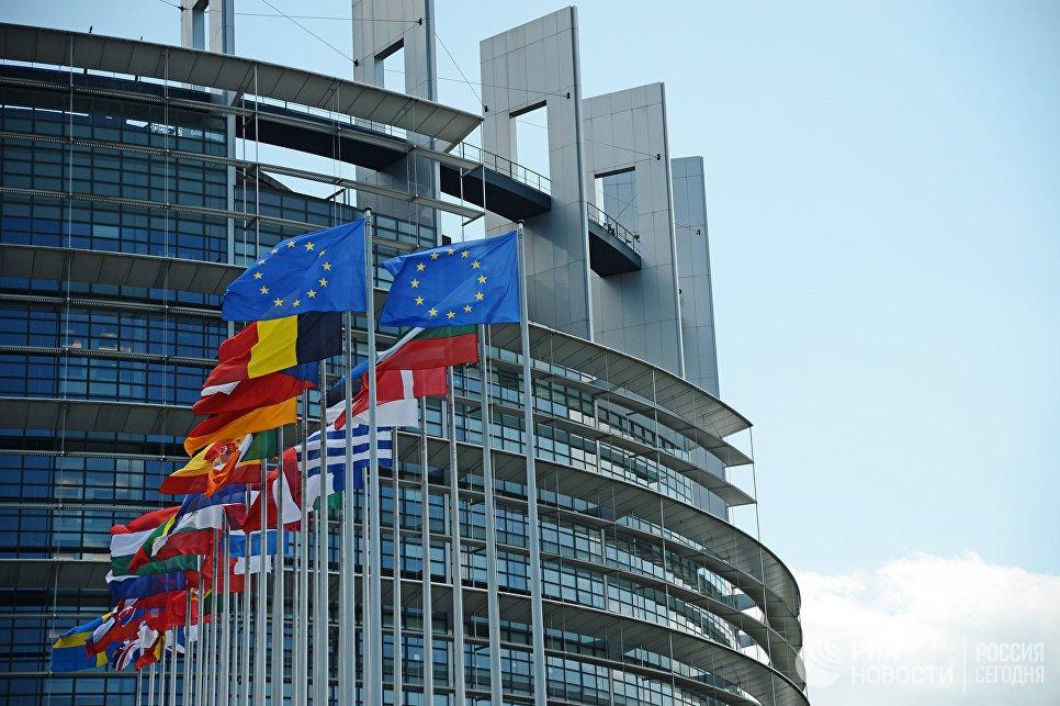 В Европарламенте проголосуют по поправкам к закону по газу ЕС  https://t.co/oyt9zIfy8q