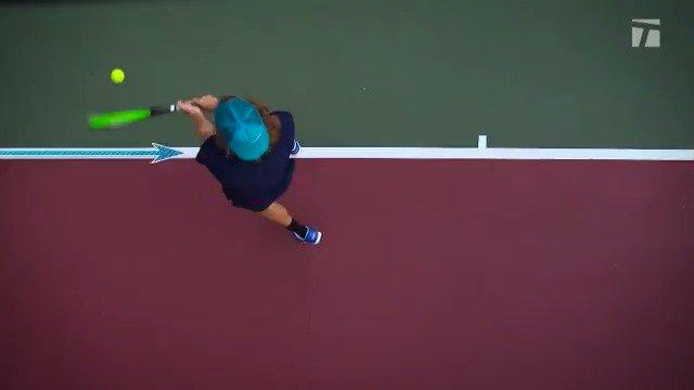 Tennis Channel's photo on Tennis