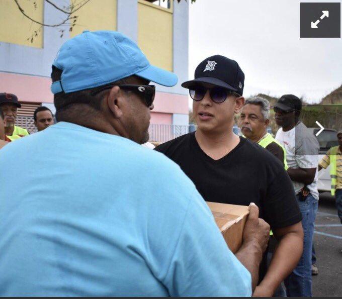 It's been six months since Hurricane Maria hit Puerto Rico. The people of Puerto Rico are strong, yet many families need help as they heal and rebuild their lives. Join me in supporting @FeedingAmerica as they continue providing meals to communities in need.