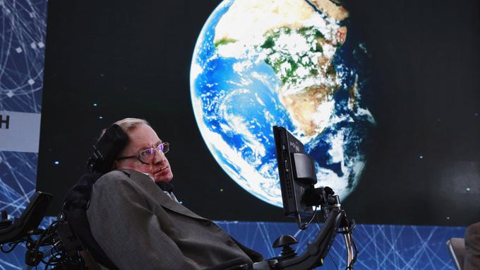 Stephen Hawking sera enterré aux côtés de Newton et Darwin à l'abbaye de Westminster https://t.co/ekbTTm88BA