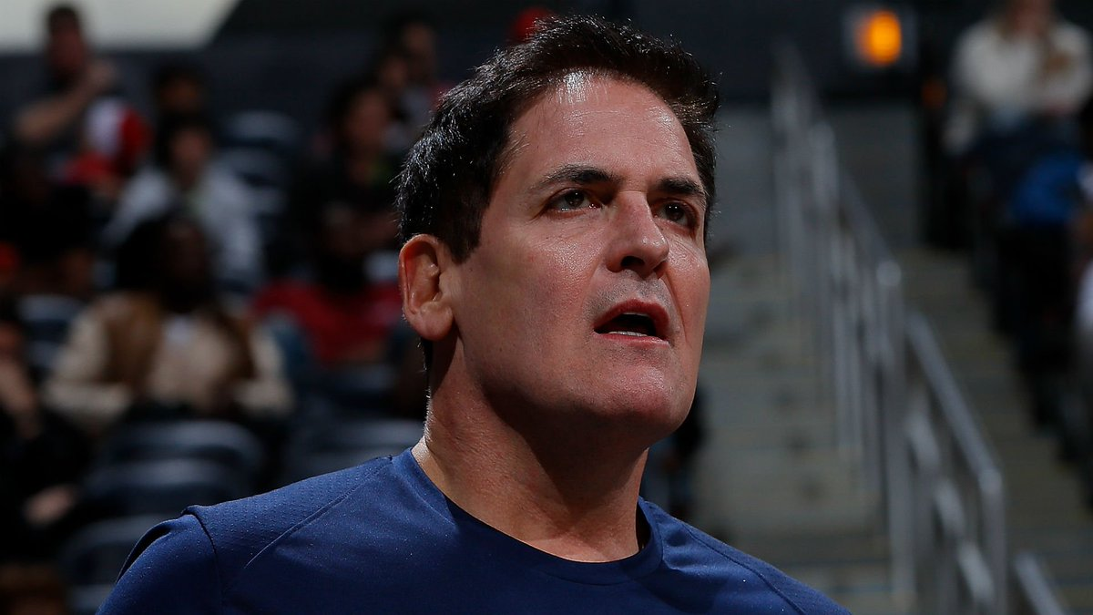 Ex-Mavs employee calls out Mark Cuban, culture of harassment: 'The buck stops with you' https://t.co/9PRcVviwU6