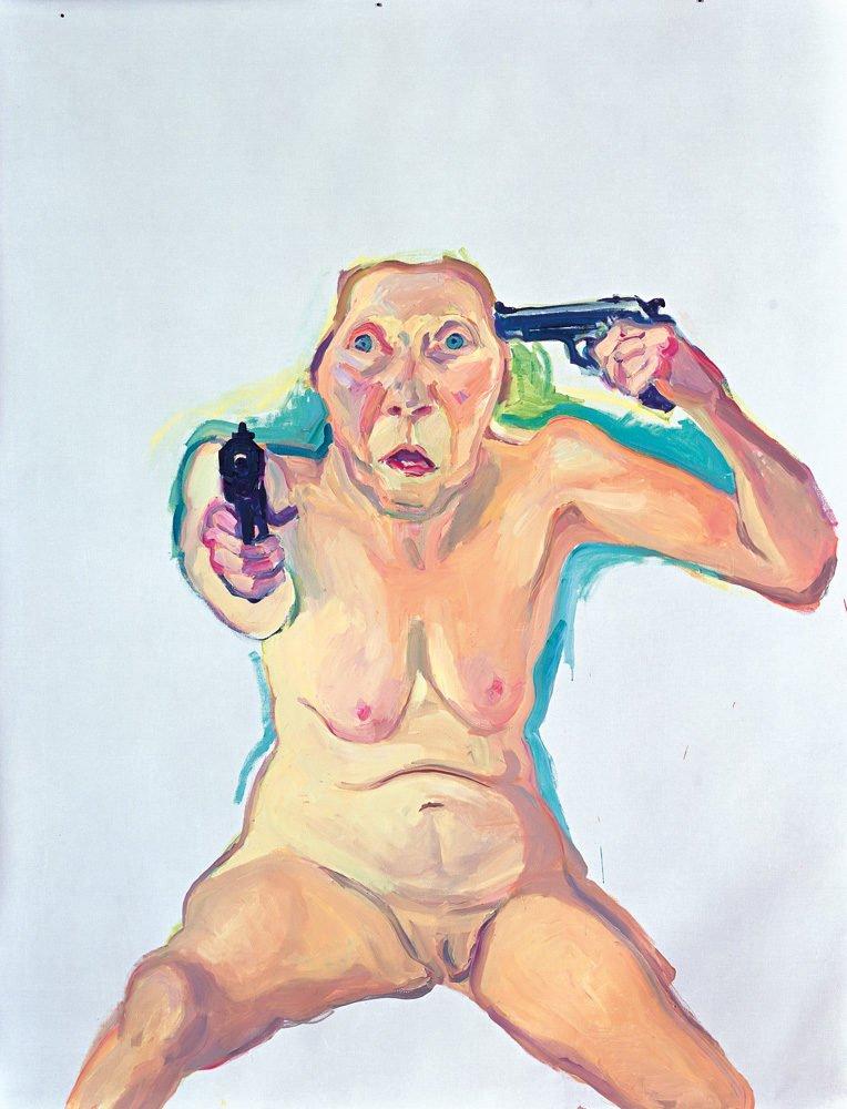 Art in America's photo on Arts