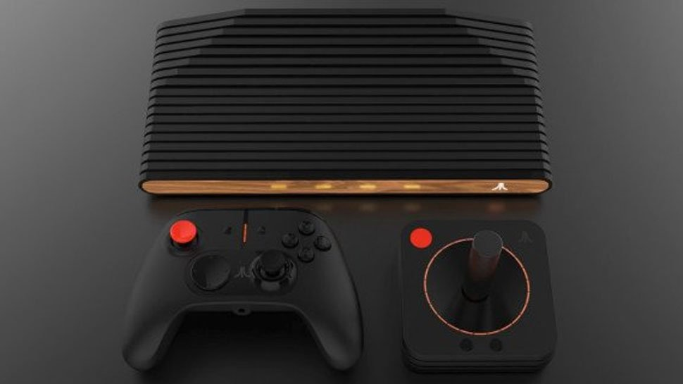 The #Ataribox is now the #AtariVCS—find...