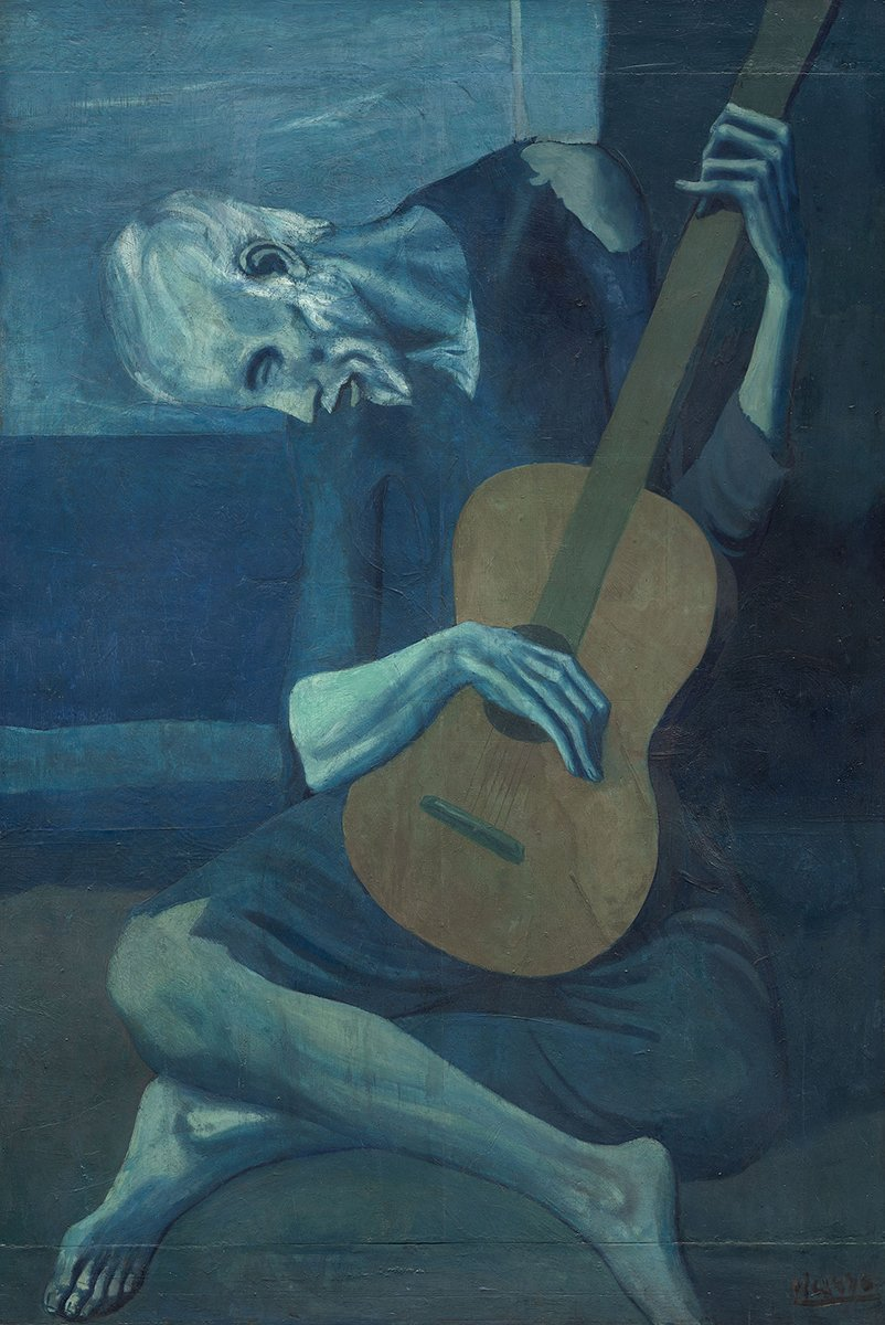 Art Institute's photo on Arts