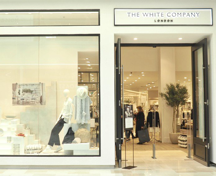 The White Company on Twitter: