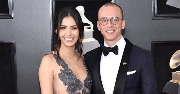 Logic has confirmed his split from Jessica Andrea after two years of marriage: 'It just didn't work out. There is no anger involved.' https://t.co/GdH3ZumIUd