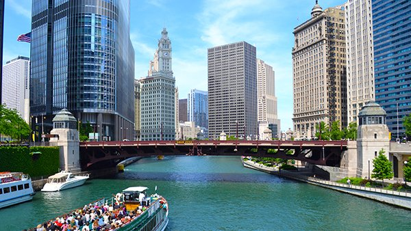 COOL! Chicago named one of the top travel destinations in the United States by @TripAdvisor: abc7.ws/2GMDA01