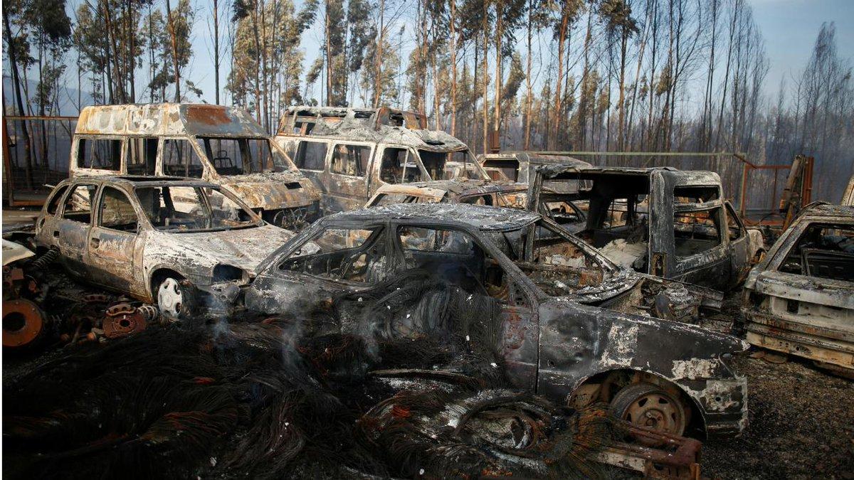 As dificuldades do INEM e dos municípios nos fogos de outubro https://t.co/QzBf3ZsoRP