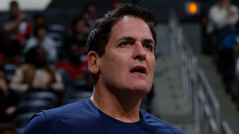 'I'm using my name because I'm still not sure the Mavericks get it.'  A former #Mavs employee calls out Mark Cuban for how he has handled accusations of misogyny and harassment within the organization: https://t.co/TfMSXbj3uh