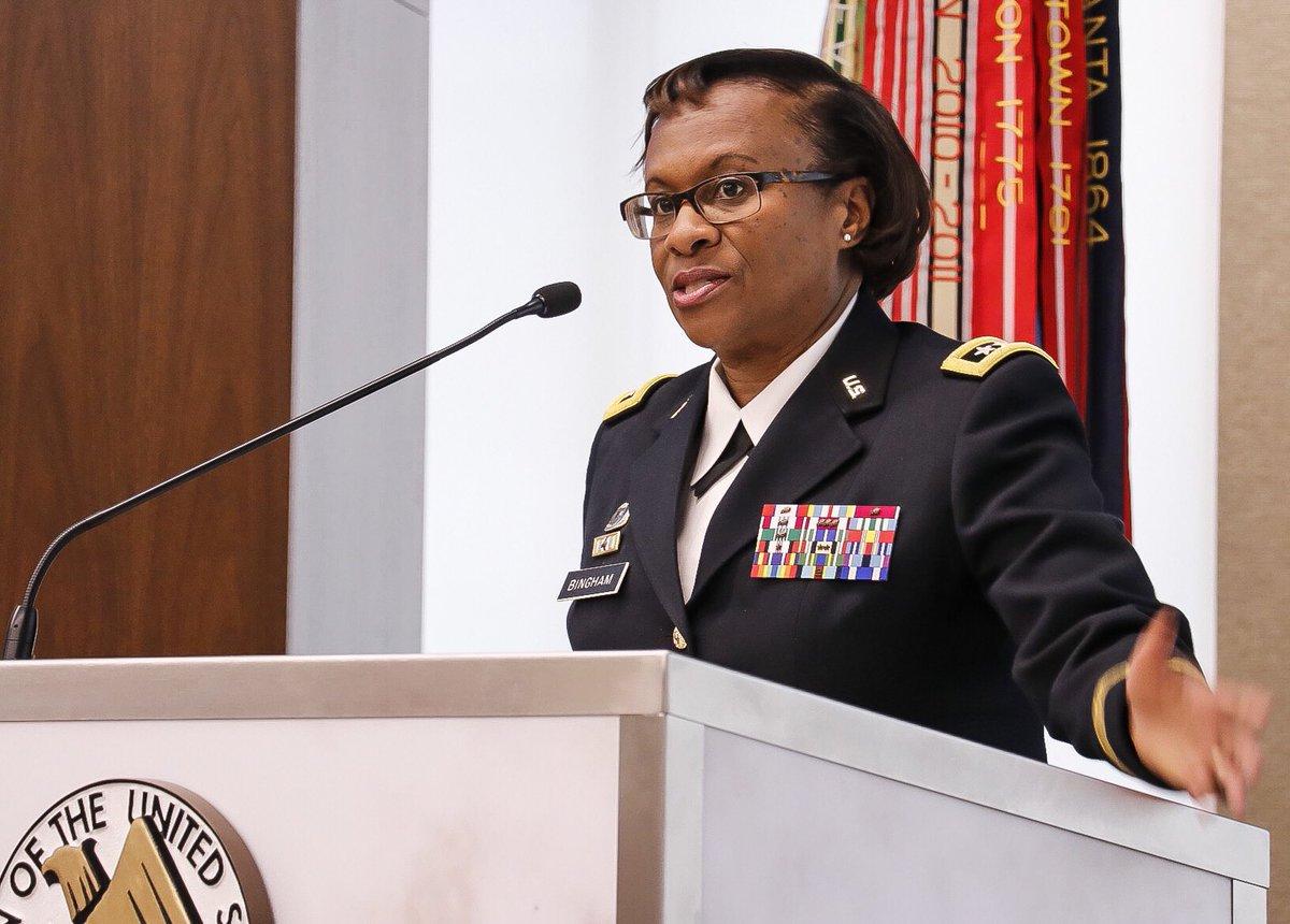 """OACSIM U.S. Army on Twitter: """"#USArmy #UnderSecArmy In ..."""