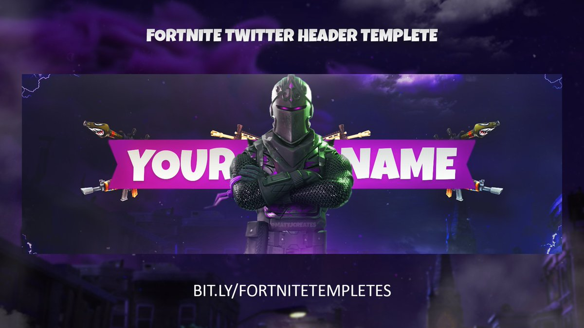 fortniteheader - Twitter Search