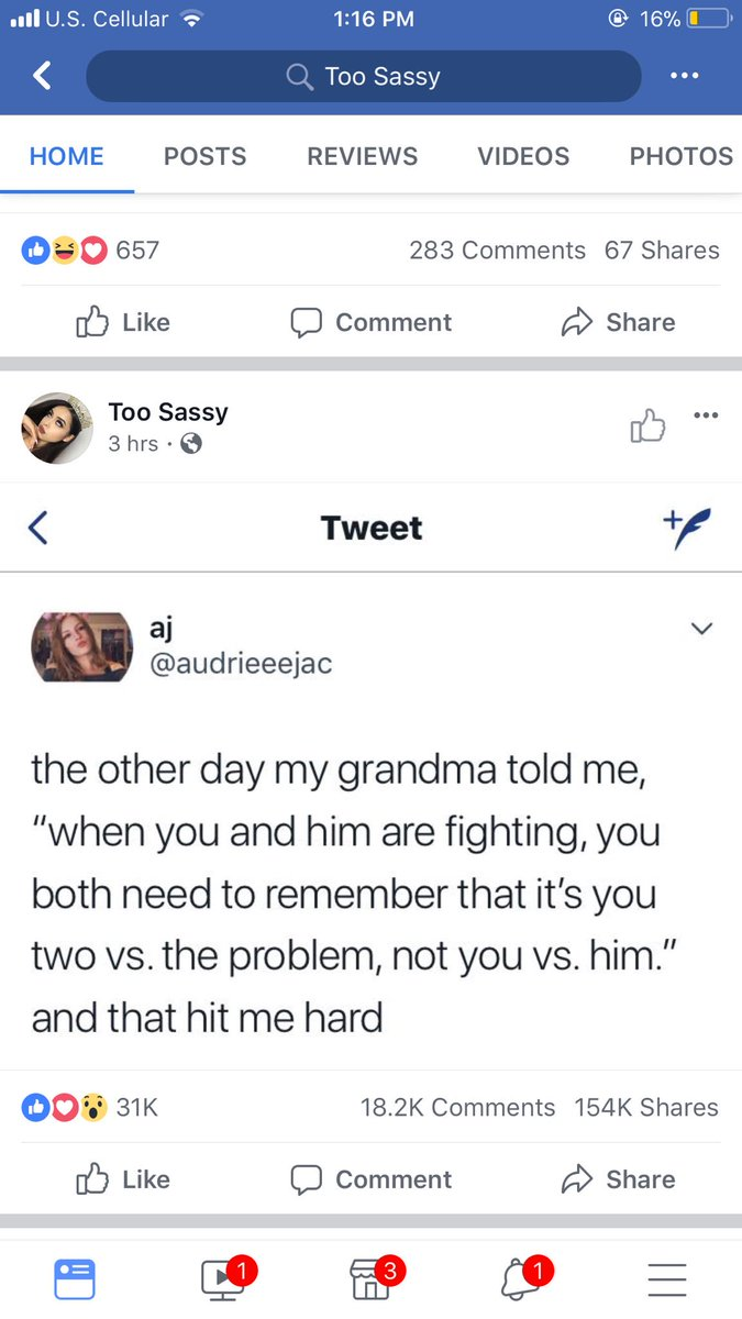 Aj On Twitter The Other Day My Grandma Told Me When You And Him