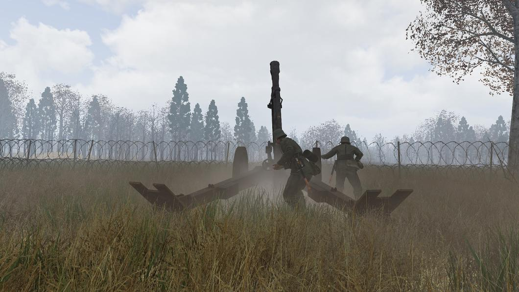 Iron Front Arma 3 on Twitter: