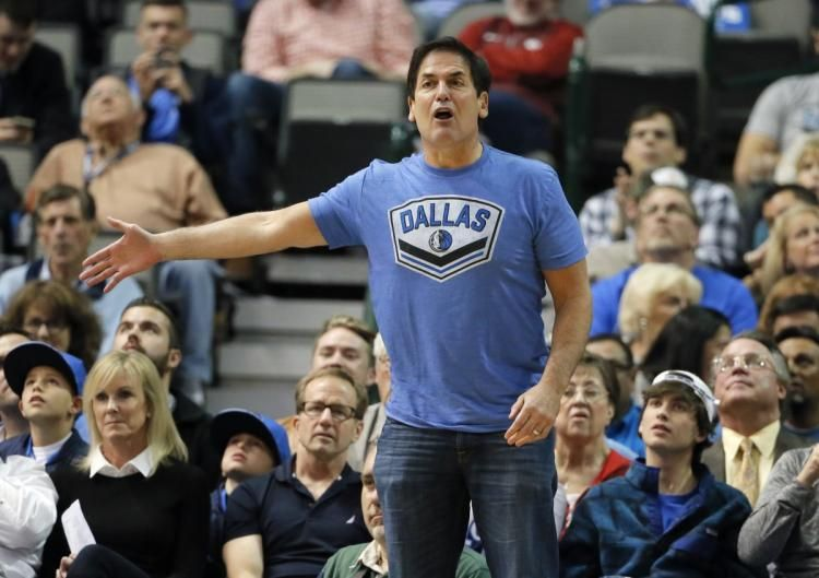 Former Dallas Mavericks employee Melissa Weishaupt speaks out against Mark Cuban and the organization's culture of sexual harassment: 'I am still not sure the Mavericks get it' https://t.co/qxC2eJsozj