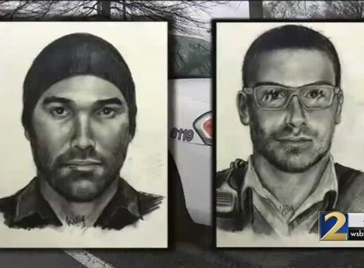 New developments in the search for a police impersonator who sexually assaulted two women. Cobb police say 1 of the victims remembers seeing a driver who may have witnessed the assault. Live at 4:45. @wsbtv