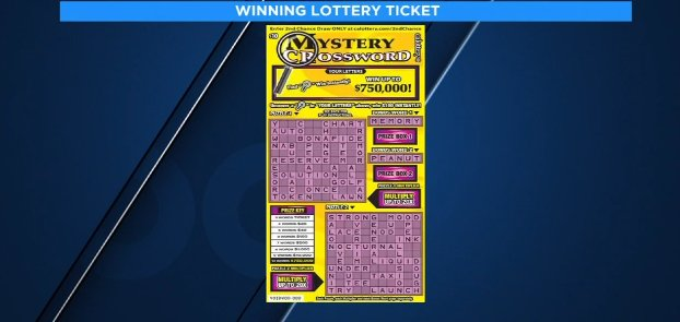 Truck driver on way to LA wins $750,000 from Scratchers vending machine https://t.co/LggE7LIa2v