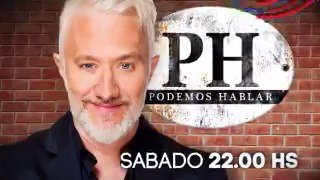 #PodemosHablar Latest News Trends Updates Images - telefe