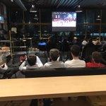 De selectie van @dalto_korfbal kijkt naar DeetosSnel - AWDTV. Een van deze ploegen is zaterdag tegenstander in de hoofdklassefinale in Papendrecht voor een plek in de #korfballeague #korfbal