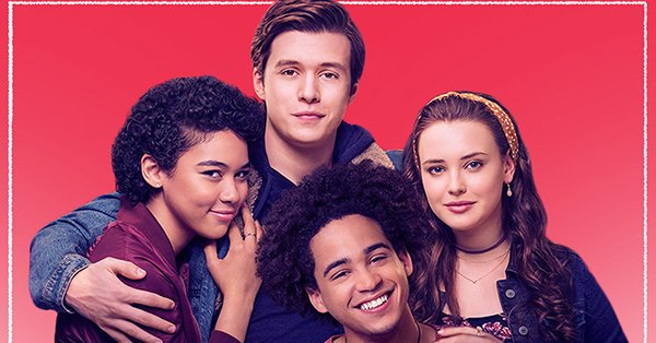 Love, Simon is like rom-coms that you've seen before—with one majorly overdue difference: https://t.co/0cqmcX0ZG9