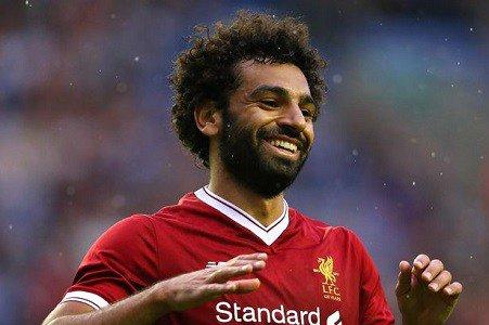 Mohamed Salah's next Liverpool goal coul...