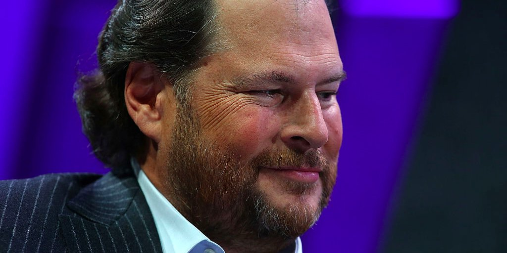 Confirmed: Salesforce is buying a company called MuleSoft for $6.5 billion https://t.co/d5QbnMNQYe